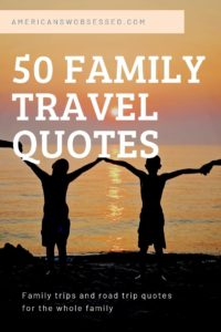 family trip quotes