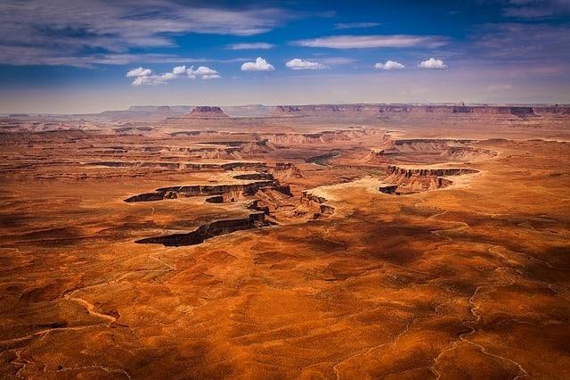 Canyonlands National Park Hikes