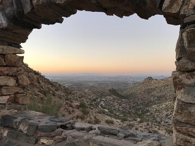 hikes near Phoenix