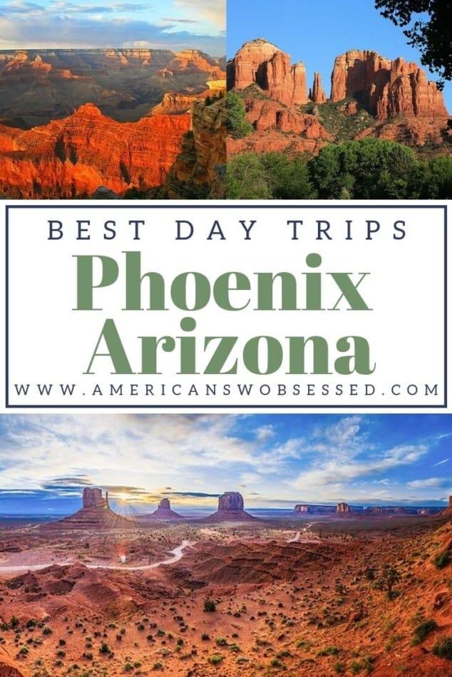 Phoenix Day Trips