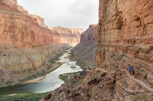 grand canyon best views
