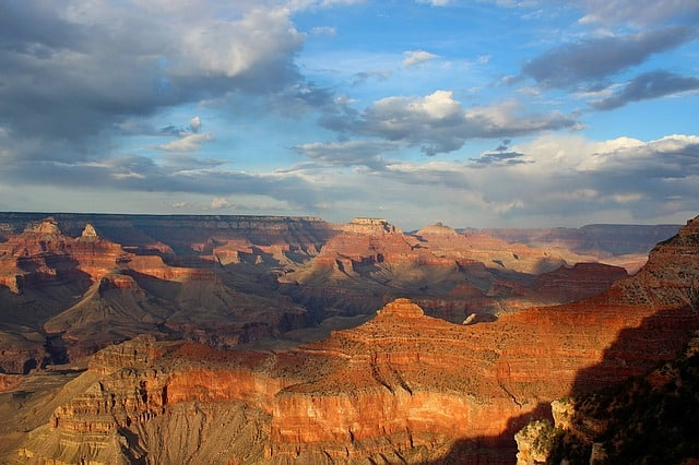 best views of grand canyon