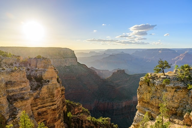 Is It Too Hot To Visit The Grand Canyon In July American