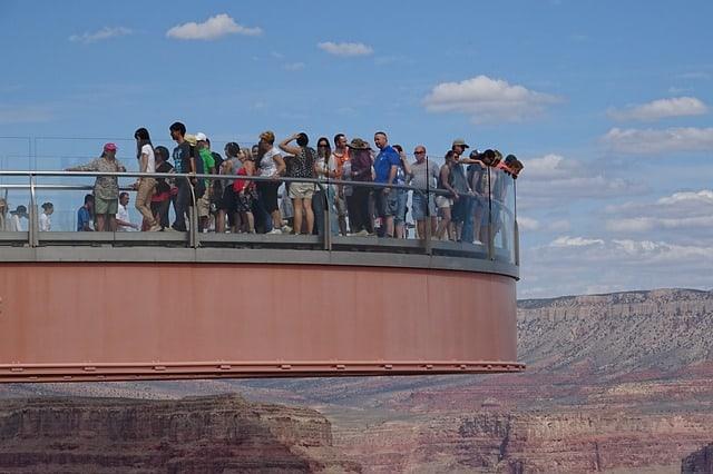 Grand Canyon North Rim vs South Rim