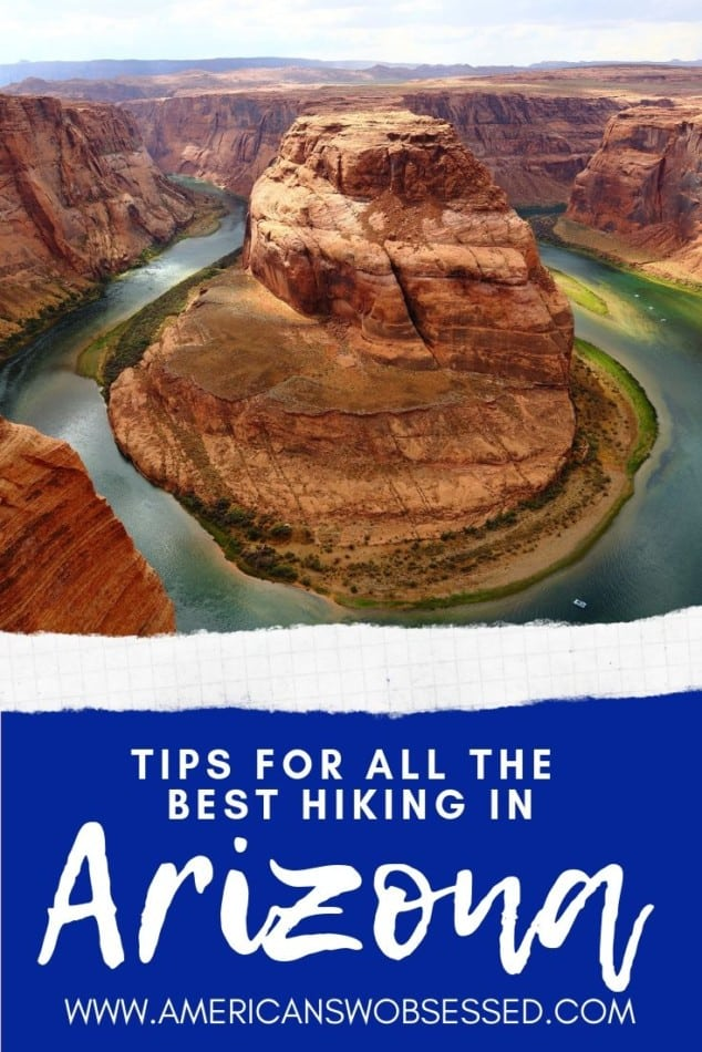 hikes in arizona
