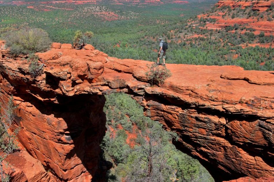 best hiking sedona