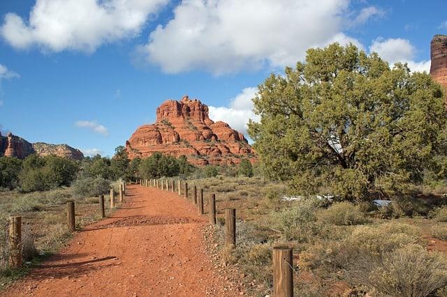 hikes in sedona arizona