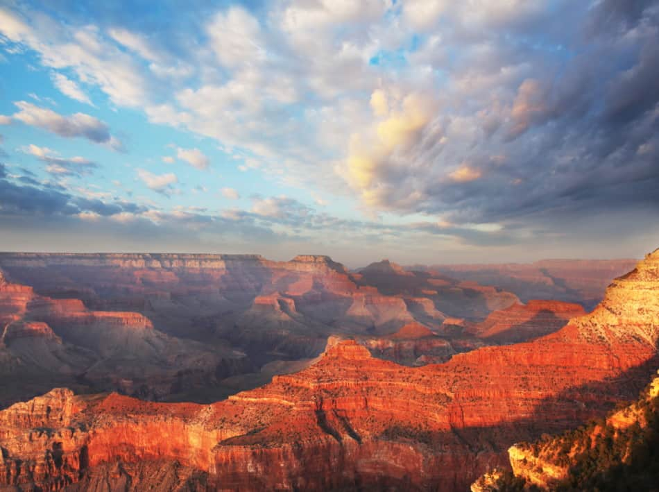 Grand Canyon in November – the most underrated time to visit the Grand Canyon