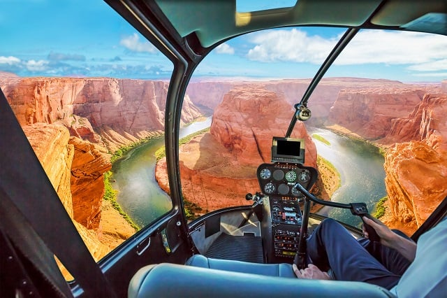 The 12 Best Helicopter Tours of the Grand Canyon