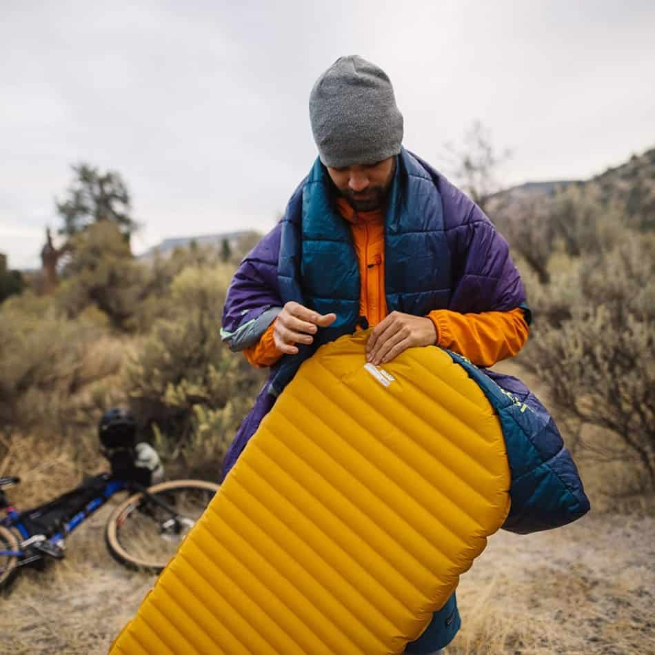 best backpacking pad