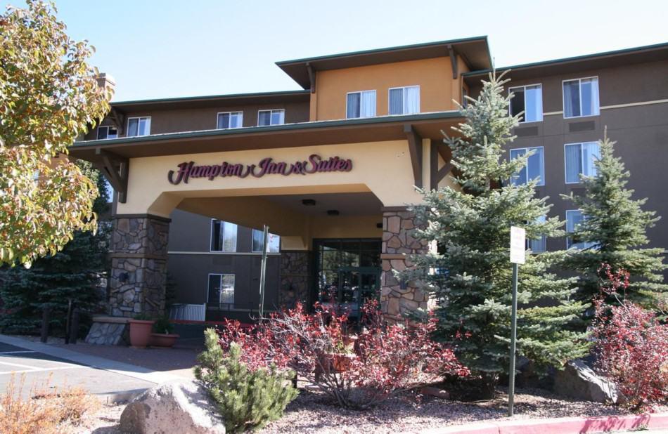 hotel near flagstaff az