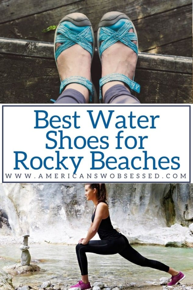 The Best Water Shoes for Rocky Beaches