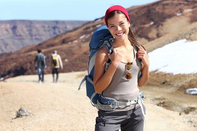 best womens daypacks for hiking