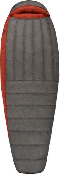 cold weather backpacking sleeping bag