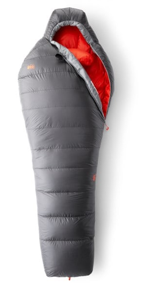 best sleeping bag for the money