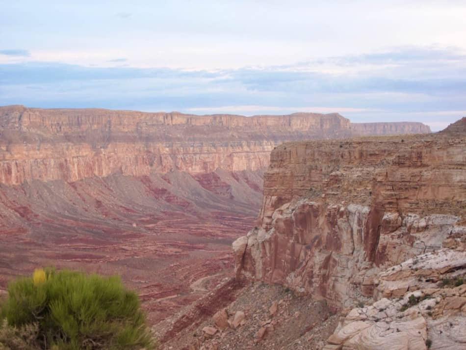 havasu falls grand canyon