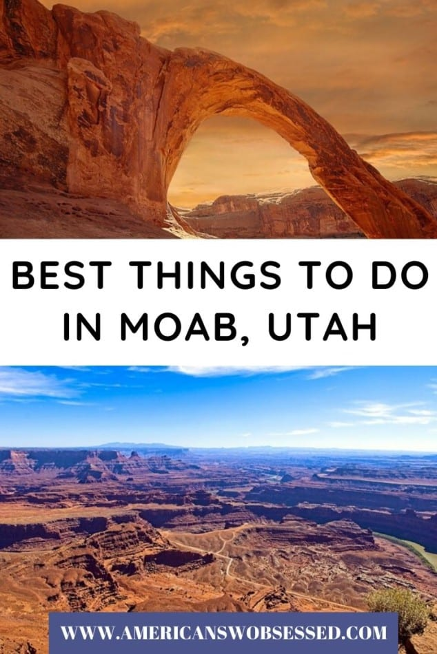 moab activities