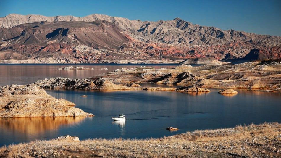 national parks in las vegas