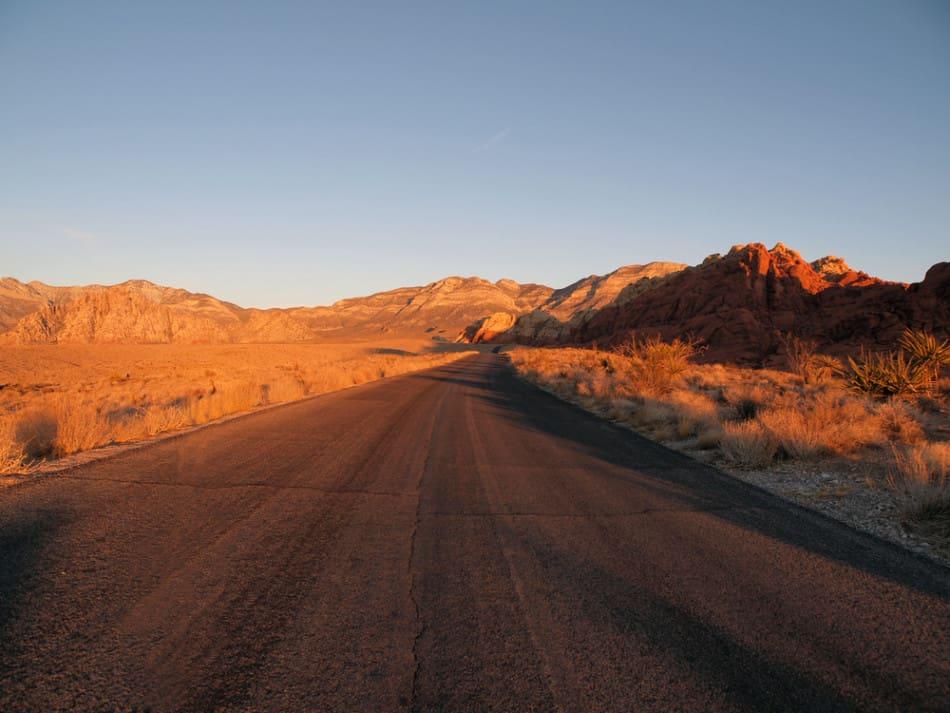 national parks las vegas