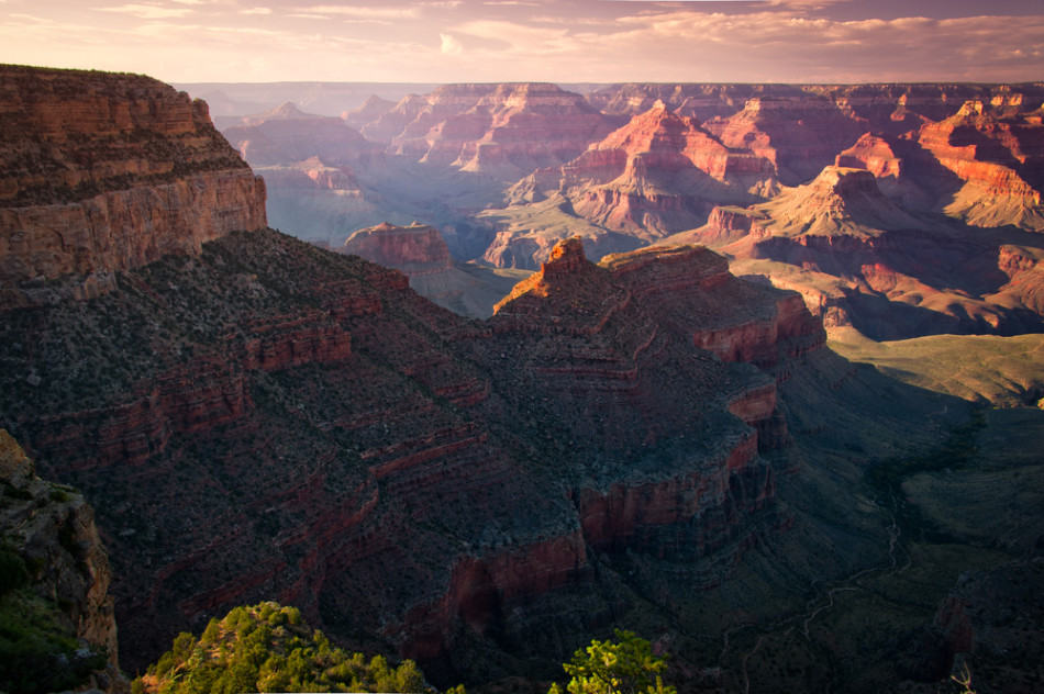 Grand Canyon in One Day: Grand Canyon Day Trip
