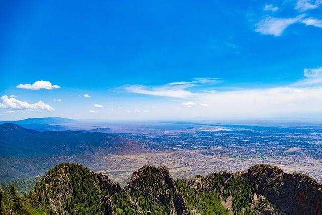 Albuquerque Hikes