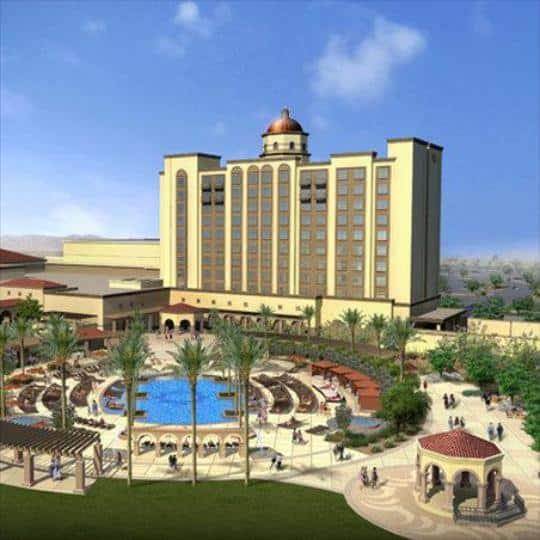 arizona top resorts