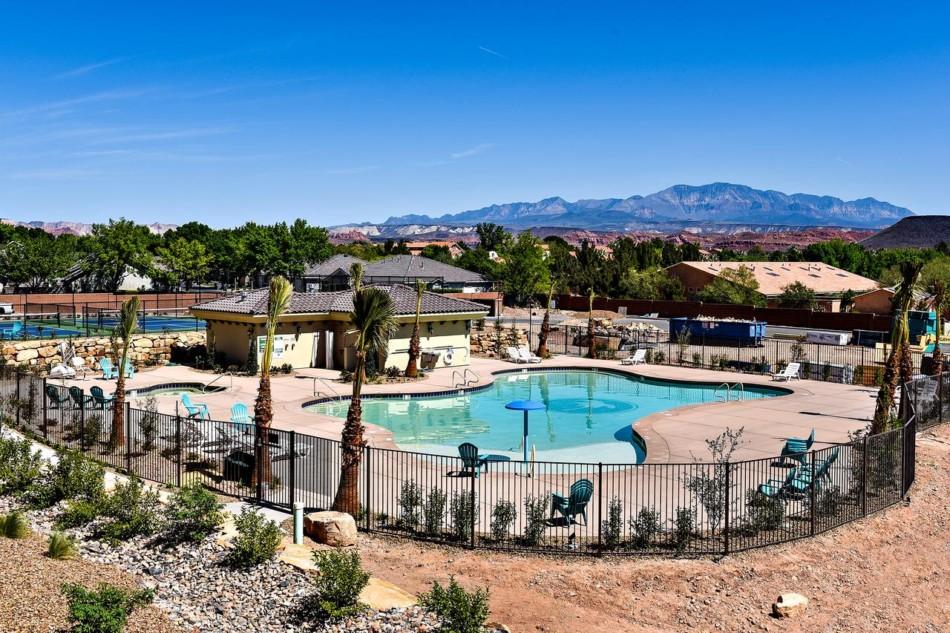 5 star resorts in utah