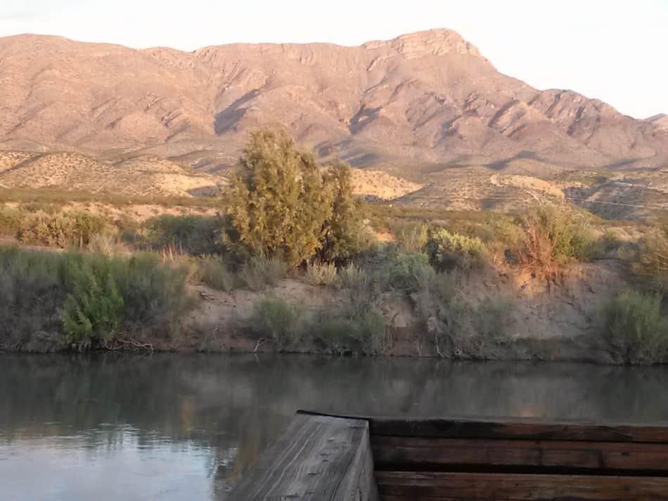 hot springs taos new mexico