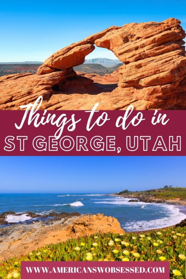 st george things to do
