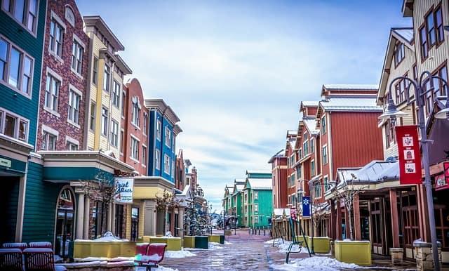Park City Airbnbs