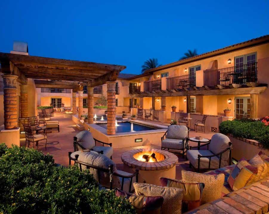 resorts arizona
