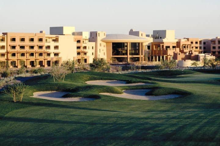 beautiful resorts in arizona
