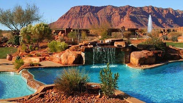 best resorts in utah