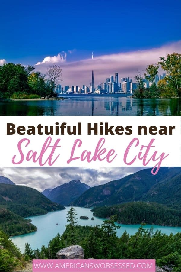 hikes salt lake city