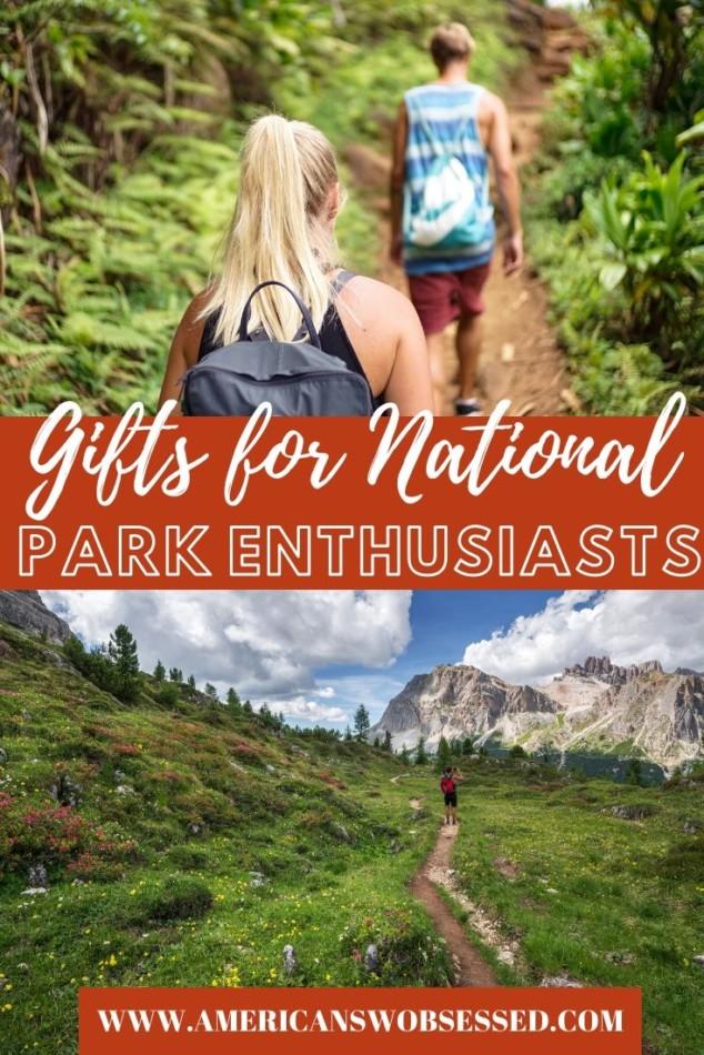National Park Gift