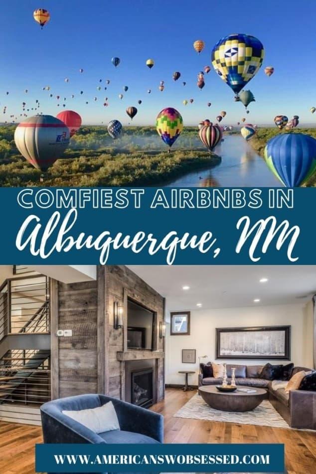 Airbnb Albuquerque New Mexico