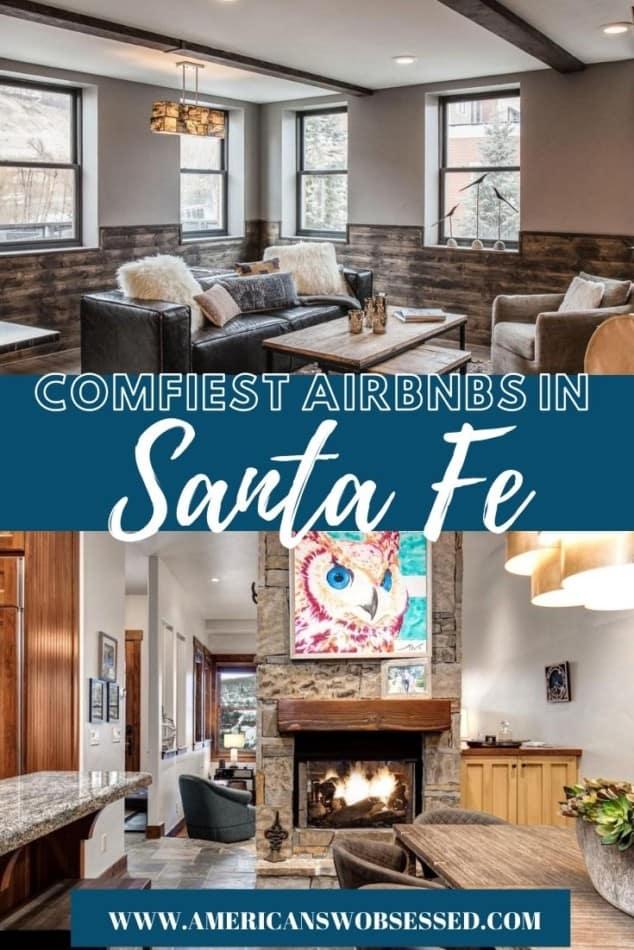 Airbnb Santa Fe New Mexico