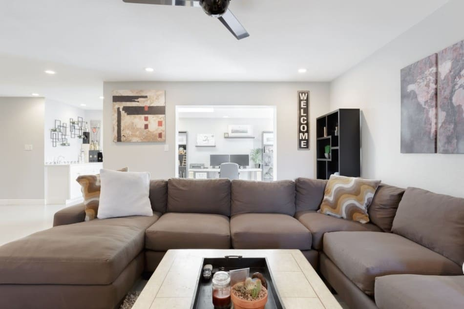 airbnb scottsdale old town