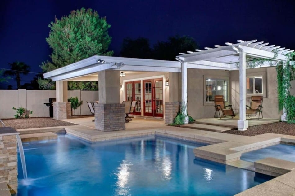 airbnb old town scottsdale