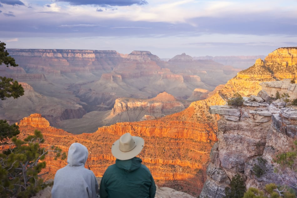 When is the Best Time to Visit the Grand Canyon?