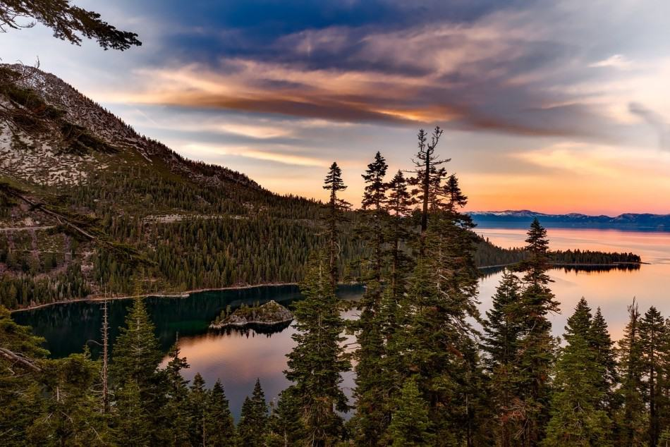 hikes in lake tahoe