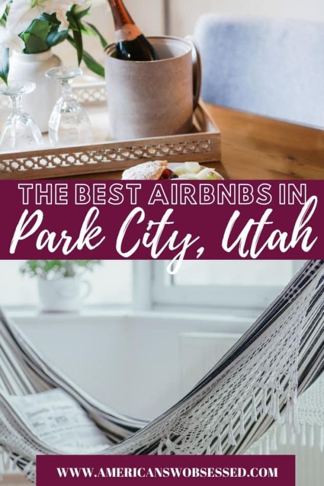 Park City Airbnb