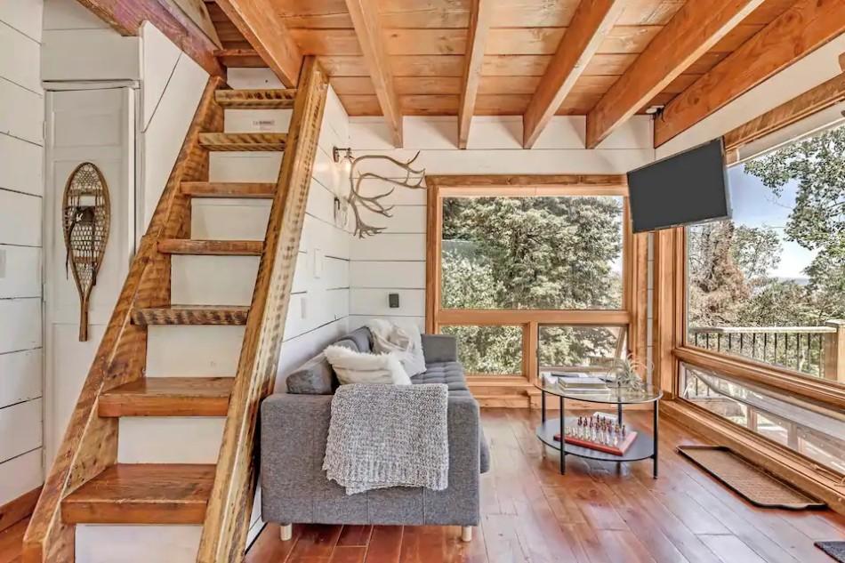 Airbnb Park City Utah