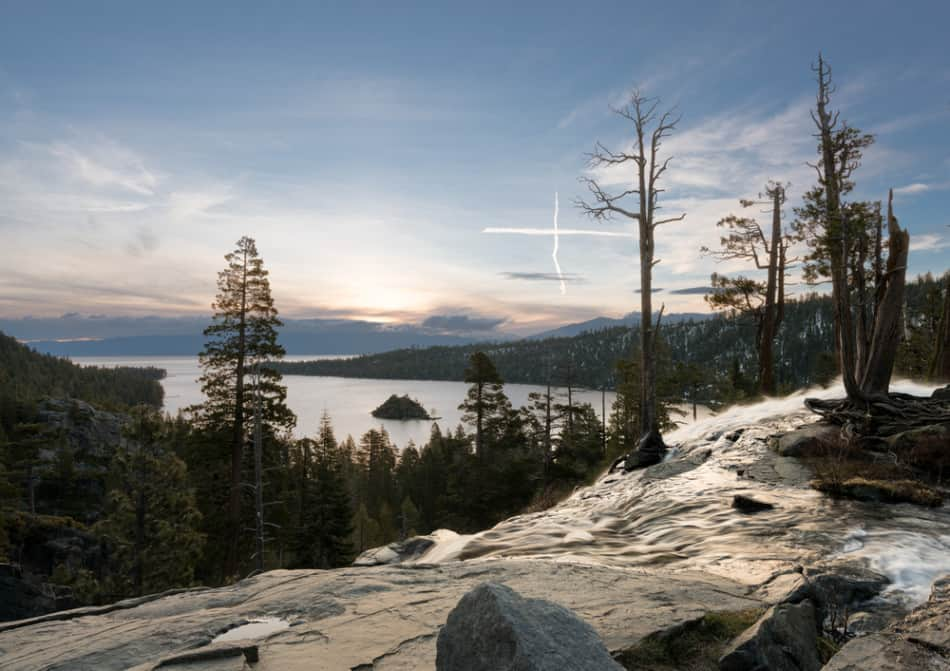 hikes in tahoe
