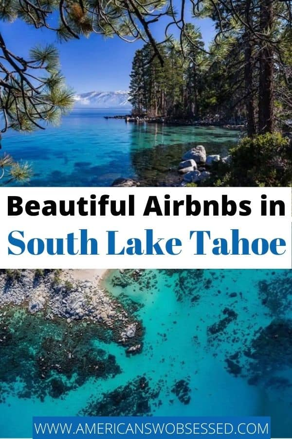airbnb south lake tahoe