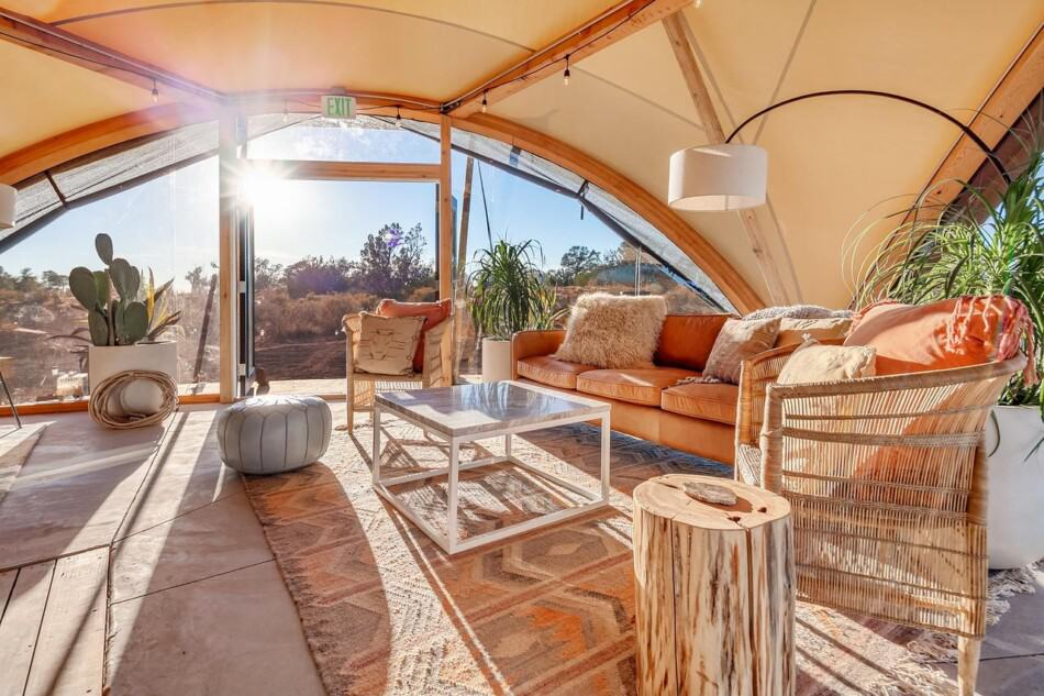 15 Best Glamping in Grand Canyon Sites