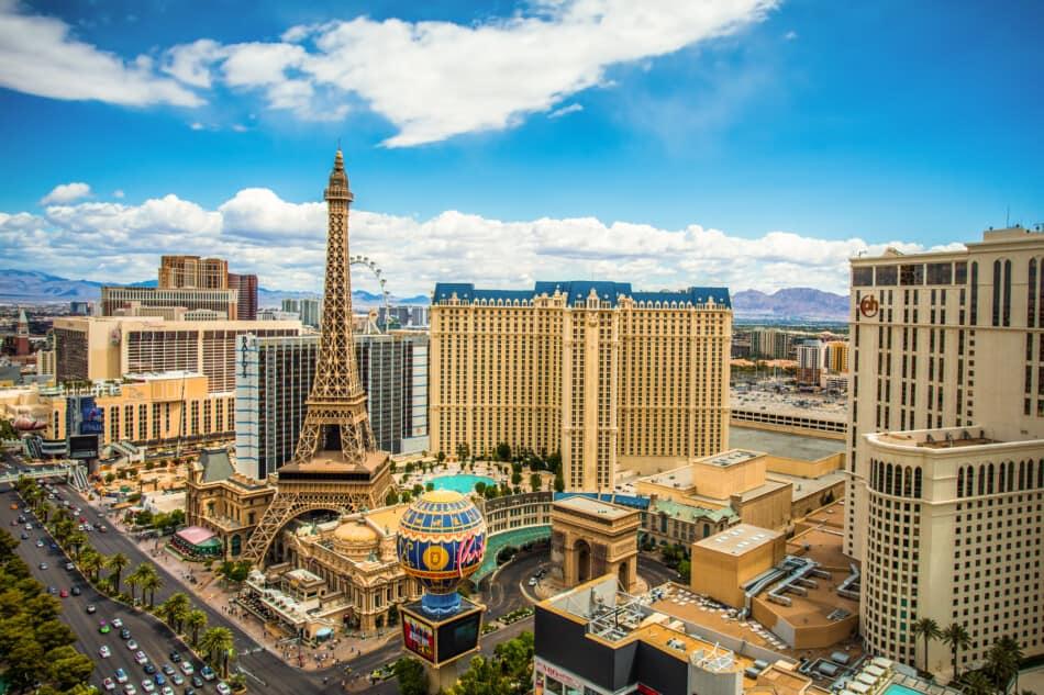 Best Las Vegas Quotes