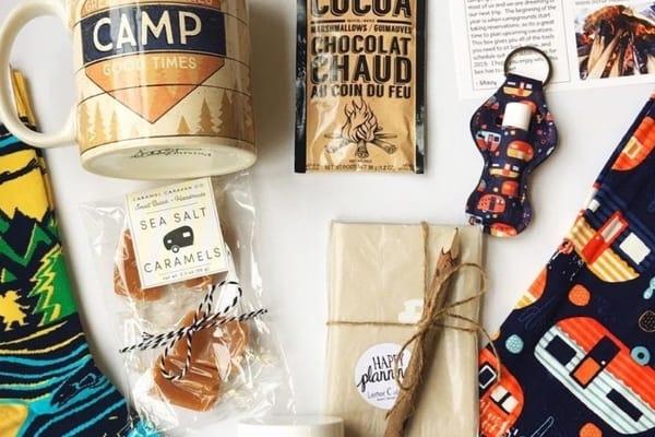 Best Campervan Gift Ideas