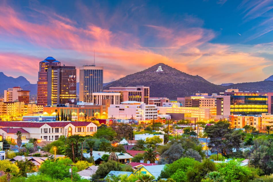 things to do tucson